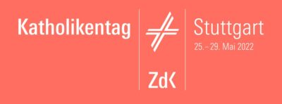 leben teilen – 102. Deutscher Katholikentag Stuttgart 2022