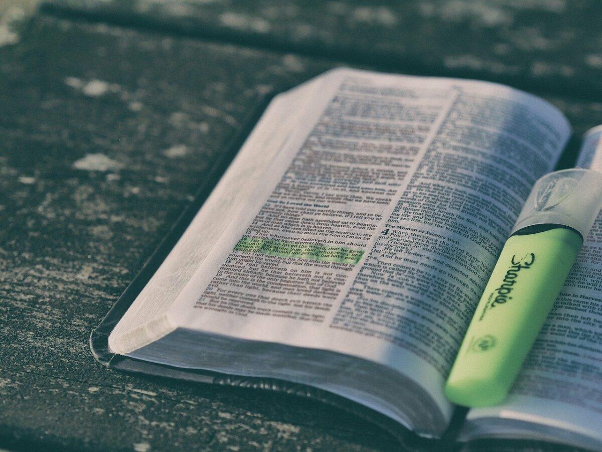 Warum der Bibliolog viel Raum verdient …